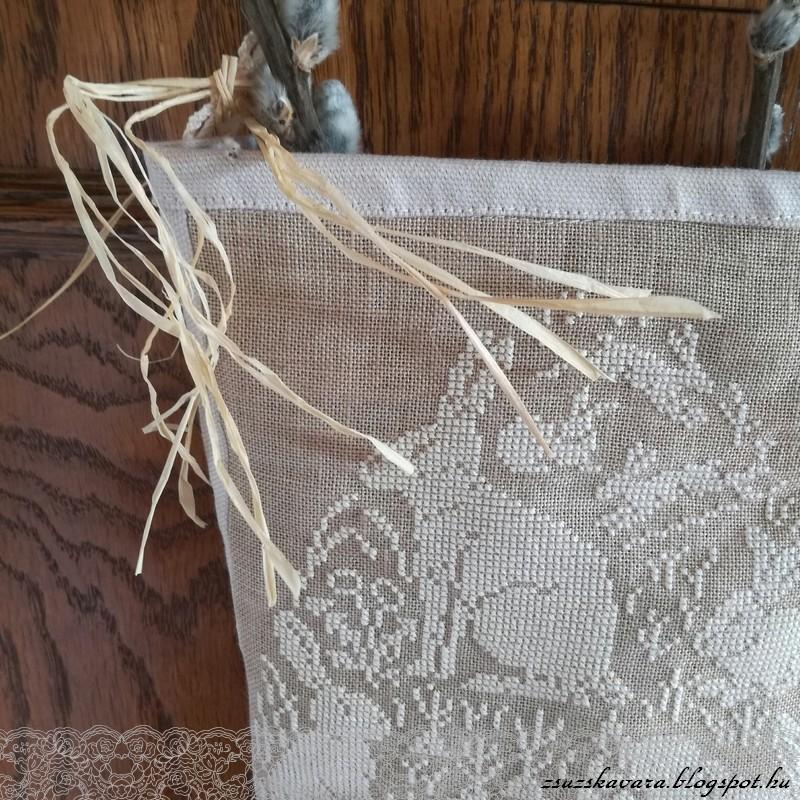 Elisa Tortonesi, easter, bunnies, crochet flowers (3)