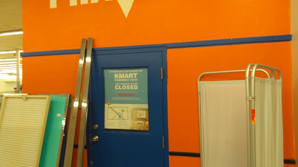 Kmart --  Corbin, KY