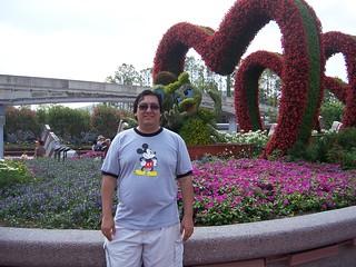 Flower & Garden Festival 2006