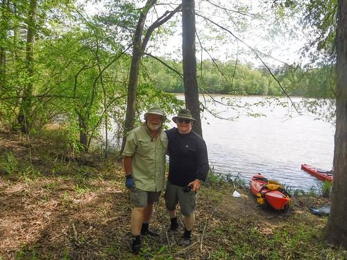 Dyar Pasture and Lake Oconee-92