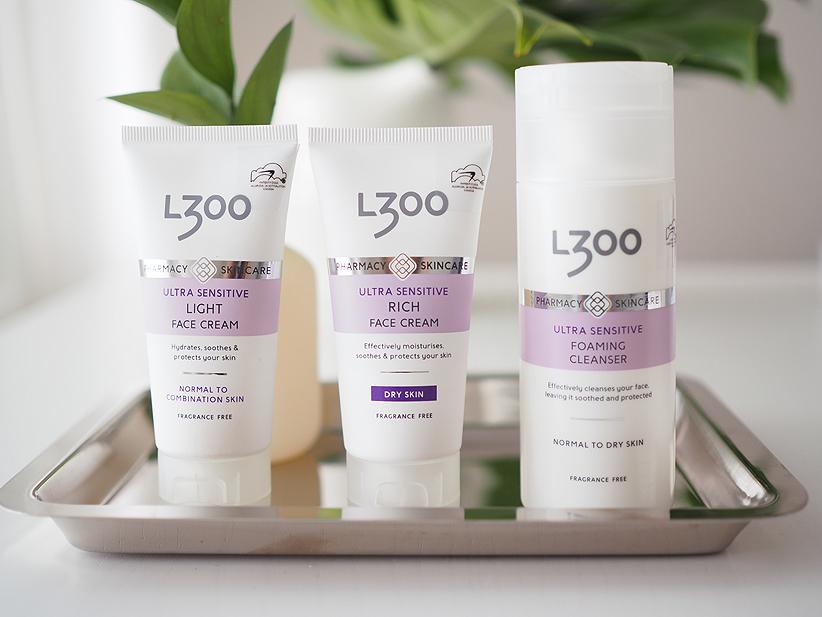 L300 ihonhoito