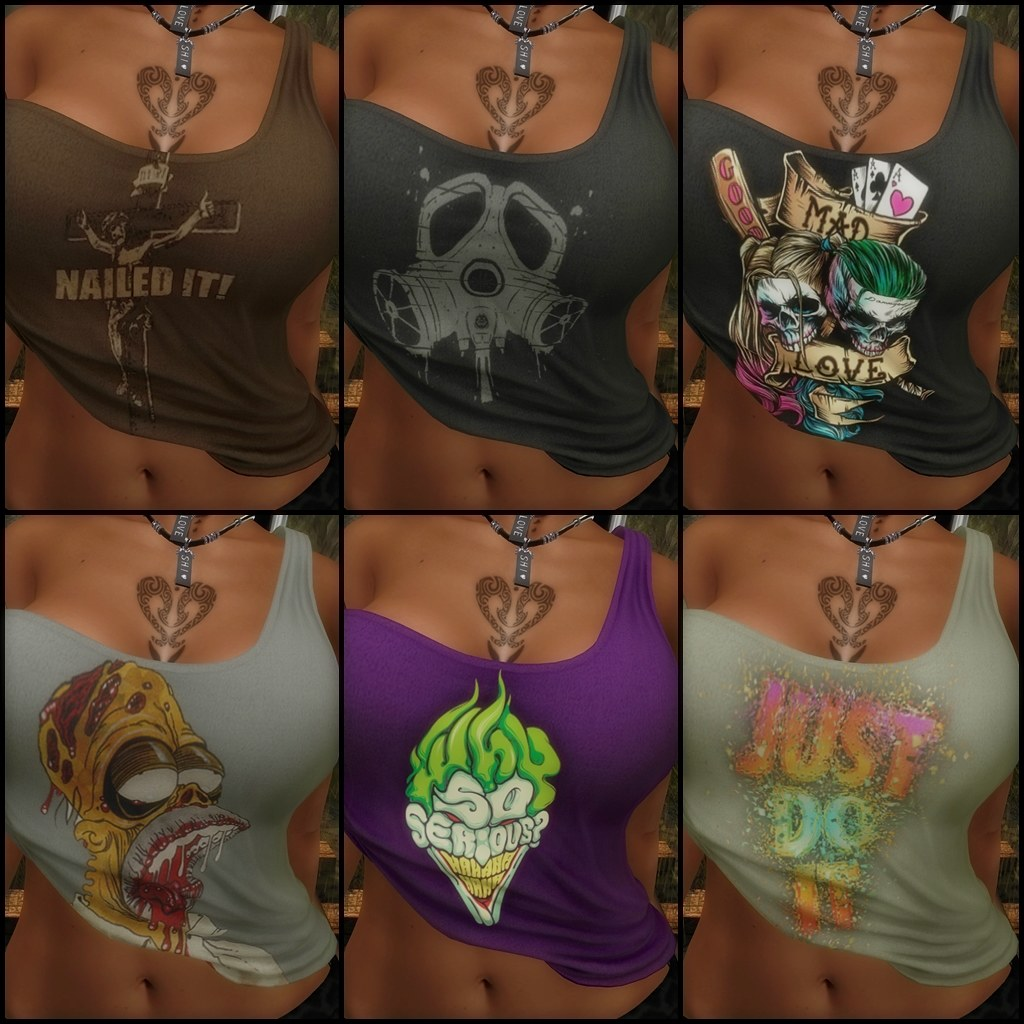 Jane Top-Other Textures
