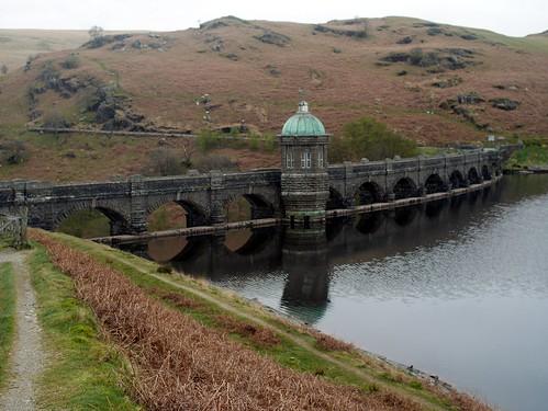 Graig Goch Dam - 1