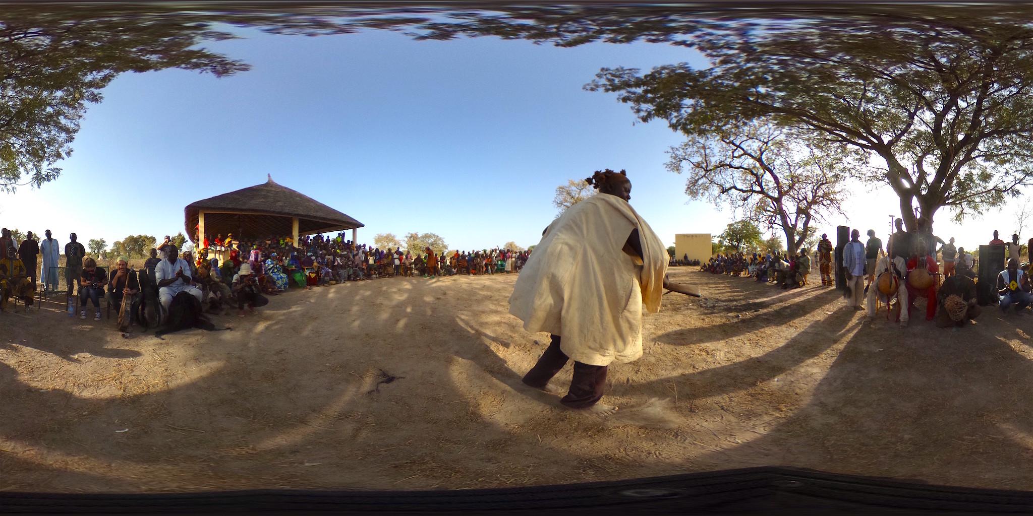 Kirina, Mali- 360°