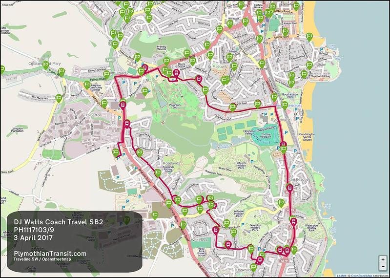Route-SB2