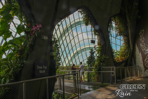 160909d Cloud Dome Gardens by the Bay _160