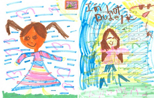 Anna's Sketch 4