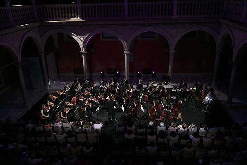 Concierto Sinfónico de Marchas Procesionales