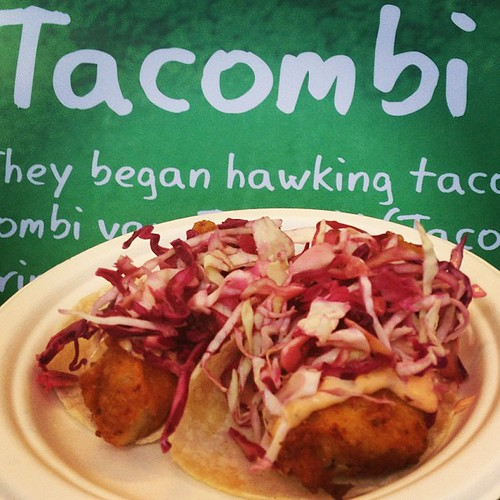 I love the fish tacos i 39 ve been to 2 stalls so far and th for I love the fishes