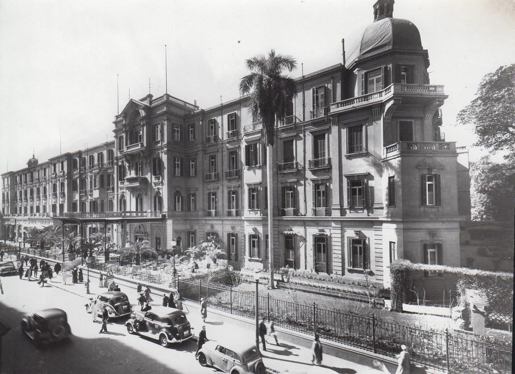 Washington Hotel Milano