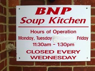 Church Soup Kitchen Laws