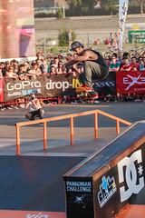 Pannonian Challenge XIV - Skateboard day 0206