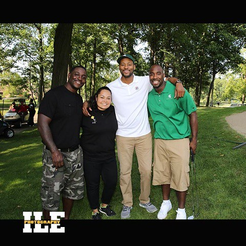 Celebrities - Robaire Smith NFL, My Wife Silvia Photographer, Morris ...: https://www.flickr.com/photos/98702241@N07/9973732205