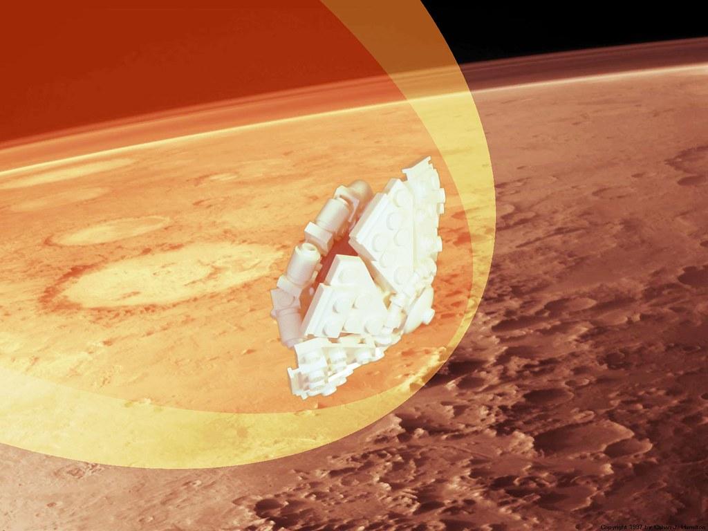 first soft mars landing - photo #24