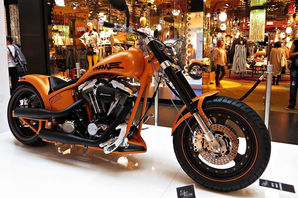 custom bikes extreme vom 20 bis 29 m rz werden in. Black Bedroom Furniture Sets. Home Design Ideas