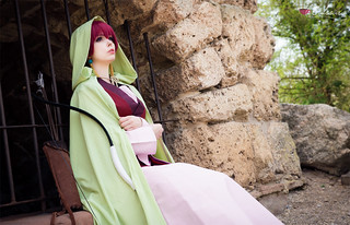Yona (Akatsuki no Yona / Yona of the Dawn) | by Calssara