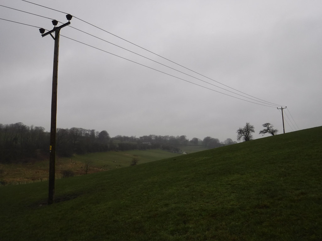 Thornton-in-Craven to Barnoldswick 7