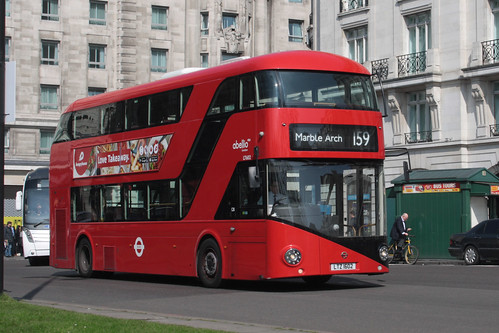 Abellio London LT602 LTZ1602
