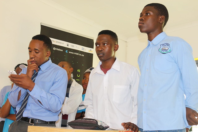#gkVacWork Tech Debate April 2017