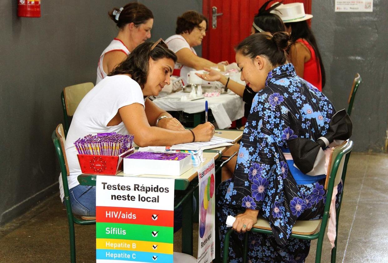 Fatec em Ação oferece serviços gratuitos aos moradores de São Sebastião