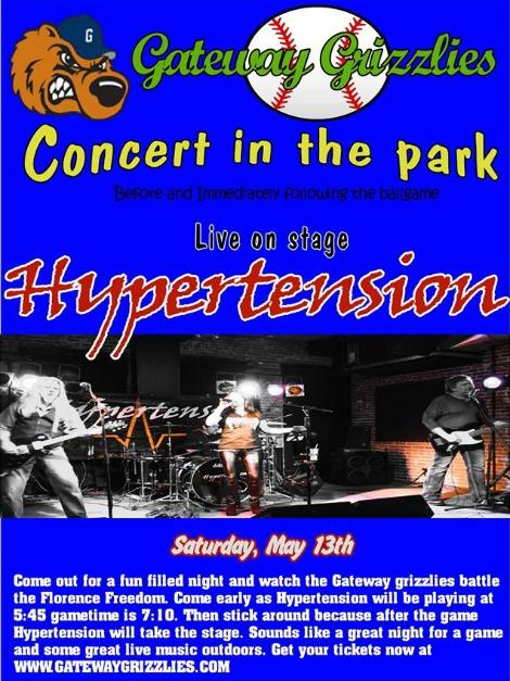 Hypertension 5-13-17