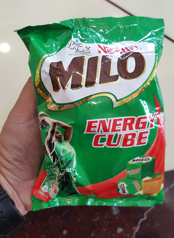 Milo Cubes The Latest Craze In Malaysia Thailand And Singapore Now