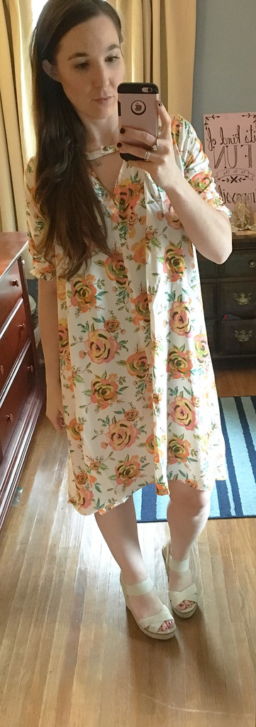 Matilda Jane Sunday Best Dress