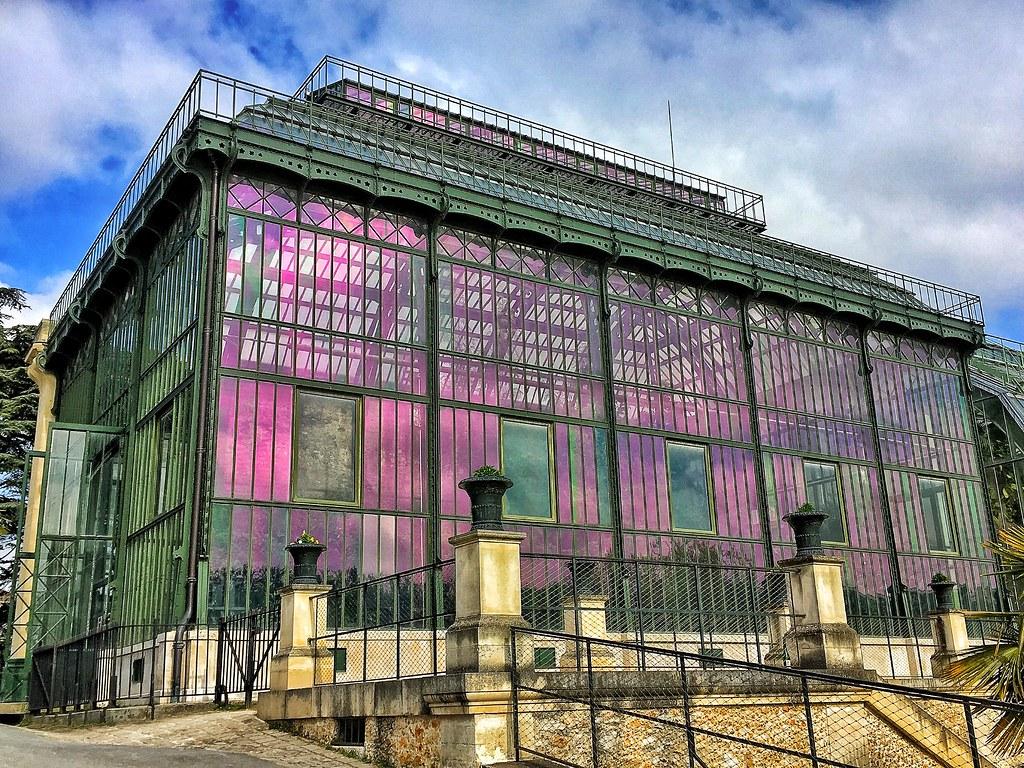 Paris france jardin des plantes botanical garden mex for Plante 1 euro paris