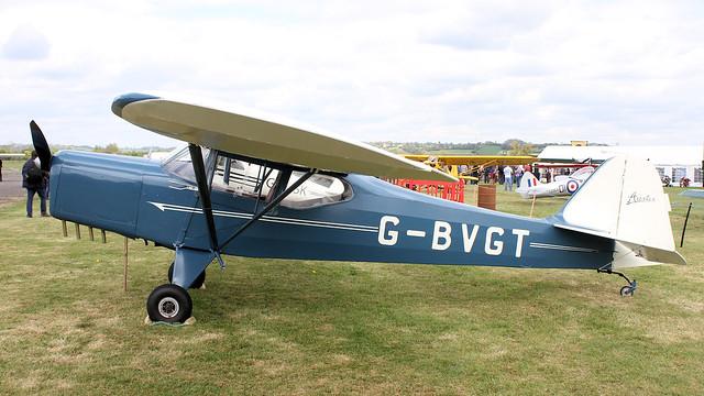 G-BVGT