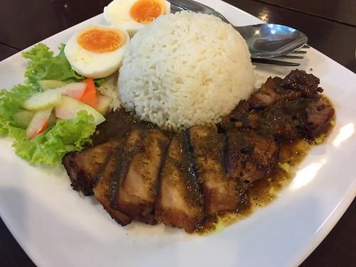 Kopitiam Restaurant  - Phuket Style Pork