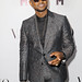 Musician Usher attends PAMM Art Of The Party Presented By Valentino