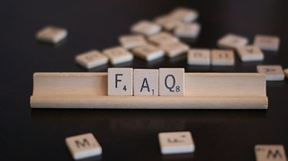 faq | by aronbaker2
