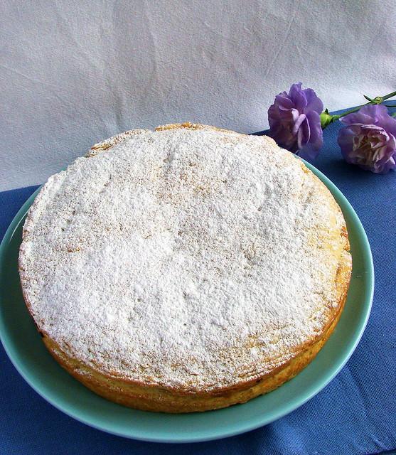 маковый пирог венгерский 1