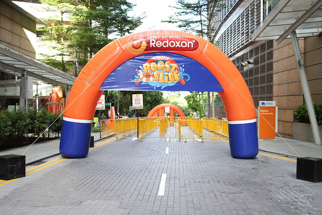 Redoxon® Boost & Slide 2017