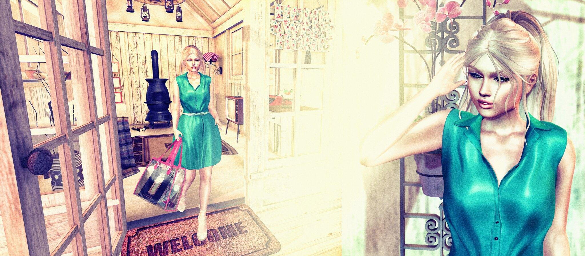 -98- Homegirl ♥