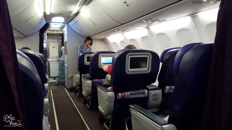 malaysia airlines darwin MH 144