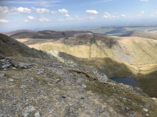 Sharp Edge Blencathra