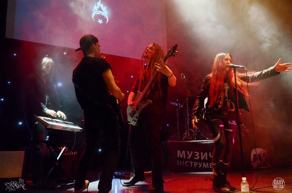 Ignea@Ladies Rock Kiev | 23.04 | MonteRay Live Stage
