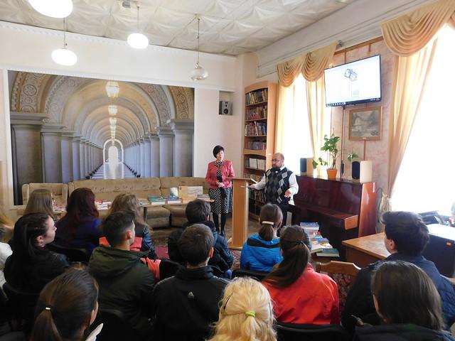 Поради майбутнім перекладачам від Наталії Ткаченко