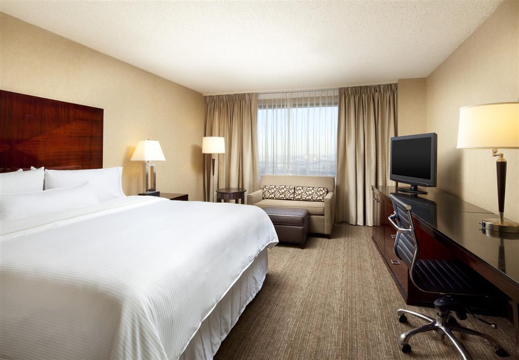 Westin California King Bed