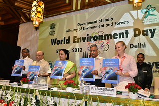 World Environment Day 2013 | by UNDP in India