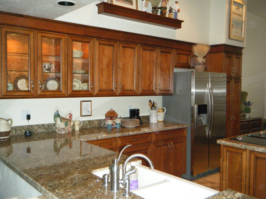 phoenix kitchen remodeling contractor projects kitchen cab