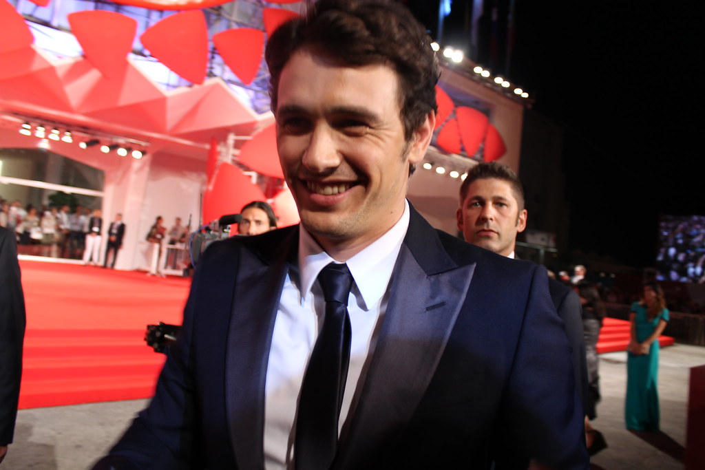 Time's Up For James Franco and His Fight Against Sexual Harassment