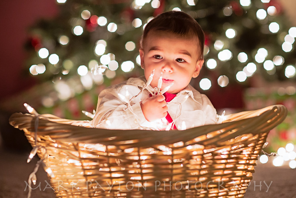 christmas photo ideas photo retouching sample