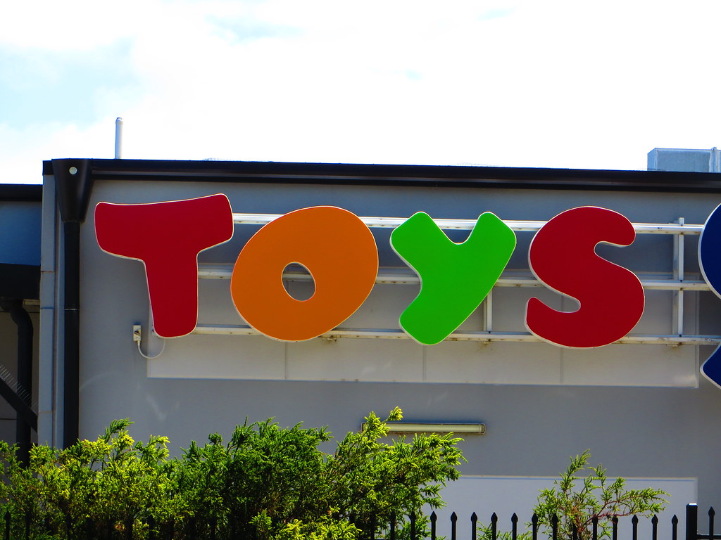 Toys R Us Noarlunga Centre Yet Another On The Cheap Up Flickr