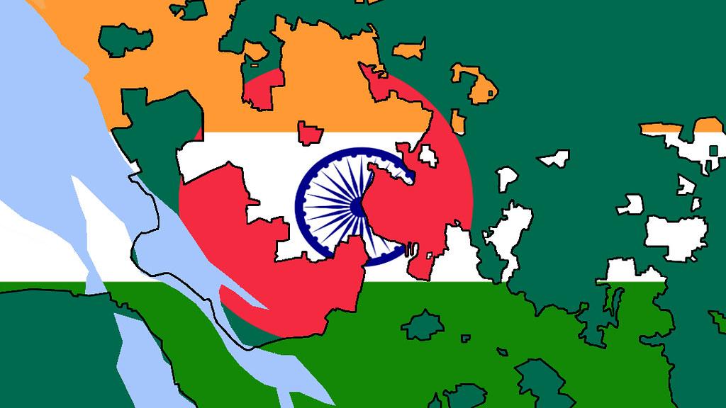 India–Bangladesh enclaves