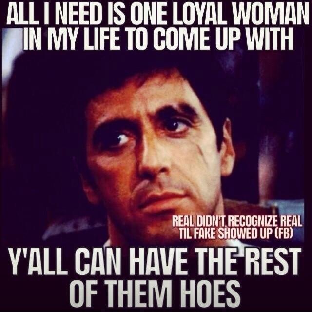 i need a lady