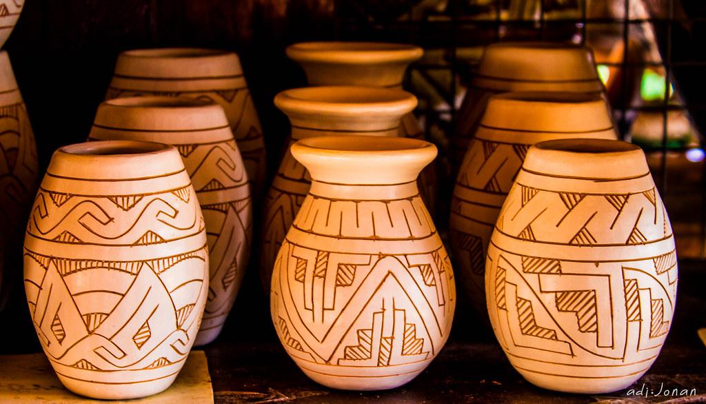 Đồ gốm của người Marajoara