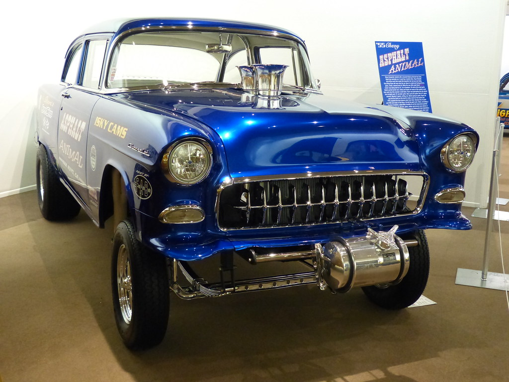 Craigslist 1955 Chevy Autos Post