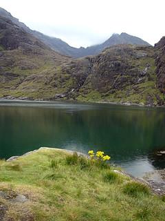 057 Loch Scavaig